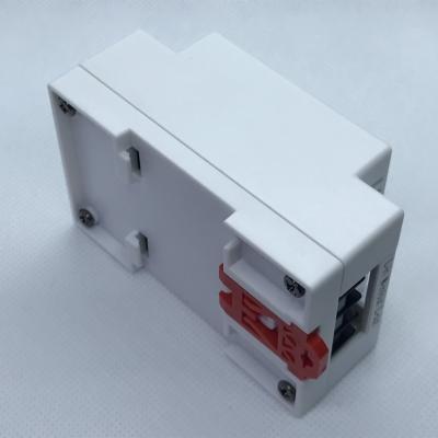 Thiết bị Wifi 1Kênh 220VAC & Sensor CO2 - Max 30A
